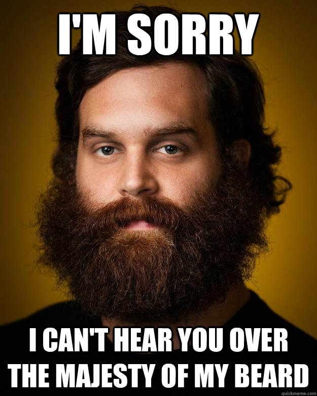 9eba00860c19b28eaae4ac2882dbf48c_im-sorry-i-cant-hear-you-over-the-majesty-of-my-beard-beard-funny-beard-memes_625-782
